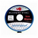 Isfiskelina Kinetic, 0,25 mm, 50 m, 5,6 kg