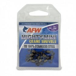 AFW Mighty-Mini crane swivels, 100 kg