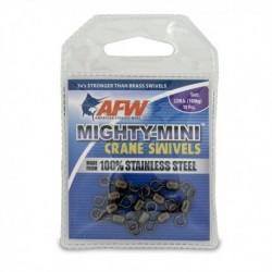 AFW Mighty-Mini crane swivels, 100 kg