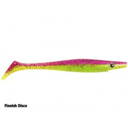 Pig Shad Jr 20cm 50g - Finnish Disco 2-pack