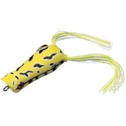 Daiwa Grodpopper 6 cm - Yellow Toad