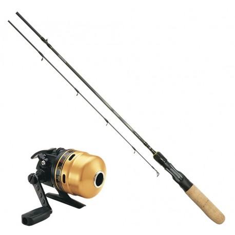 Daiwa Goldcast Inkapslad Fiskeset 6'