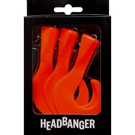 Headbanger Tail Extrasvans - Orange