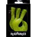 Headbanger Tail Extrasvans - Chartreuse