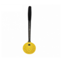 Isskopa Wiggler i plast 8 cm