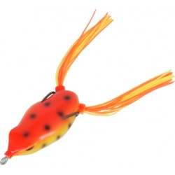 Top Frog Groda 6,5 cm - Orange