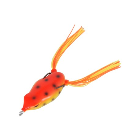 Top Frog Groda 6,5 cm - Orange