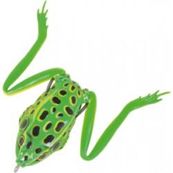 Real Frog Groda 5,5 cm - Grön