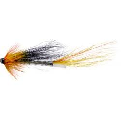 Tubfluga 2,5 cm Allys Cascade, 3-pack