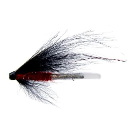 Tubfluga 5 cm Peter Ross, 3-pack