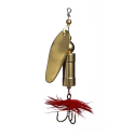 Myran Tuna-Lax Spinnare 25gr - Guld