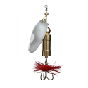 Myran Tuna-Lax Spinnare 25gr - Silver