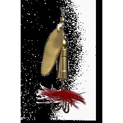 Myran Tuna-Lax Spinnare 30gr - Guld