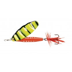 ABU Reflex Red Spinnare 18g - YE