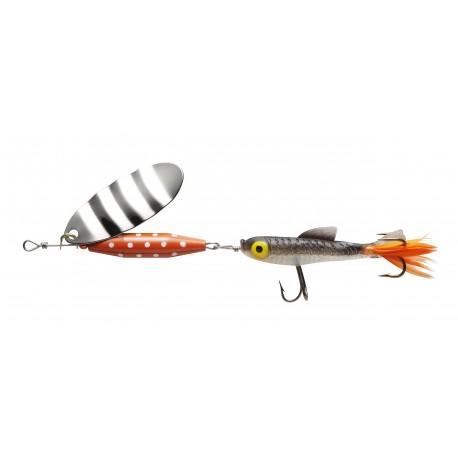 ABU Reflex Fish Spinnare 12g - Silver