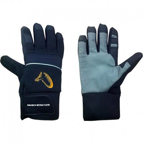 Savage Gear Winter Thermo Handskar - L