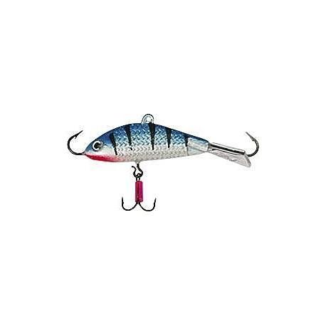 Jaxon Balanspirk Fet 5cm 8,5g - Blåtiger
