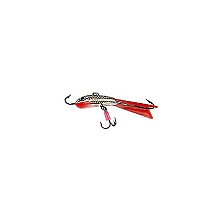 Jaxon Balanspirk Abborre 4,5cm 5,5g - Naturell
