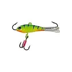 Jaxon Balanspirk Ädelfisk 3,5cm 4,5g - Firetiger