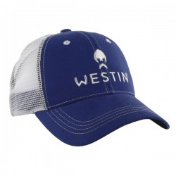 Westin Trucker Cap - College Blue