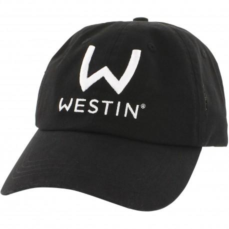 Westin Classic Cap - Jet Black
