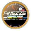 Savage Gear Finezze HD8 Flätlina 0.36mm - 3000m