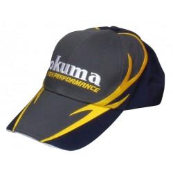 Okuma Street Cap - Grey