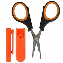 Savage Gear Braid Cutter Splitring Scissor