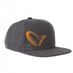 Savage Gear Flat bill Snap Back Cap Fiskekeps