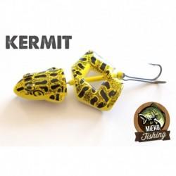 Kermit Buzzer 12,5 gr gul