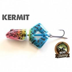 Kermit Buzzer 12,5 gr Tropisk