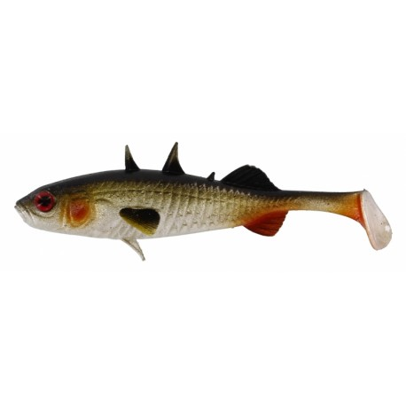 Westin Stanley the Stickleback 7,5 cm - Lively Roach