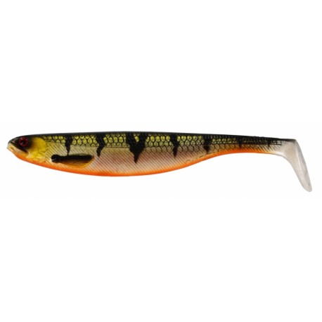 Westin ShadTeez 7,5 cm - Bling Perch 4-pack