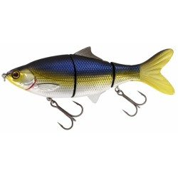 Westin Ricky the Roach (HL/SB) 15 cm Sinking - Blue Glamour
