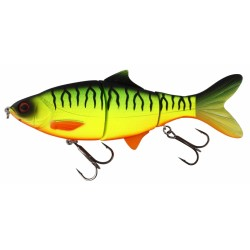 Westin Ricky the Roach (HL/SB) 15 cm Sinking - Firetiger