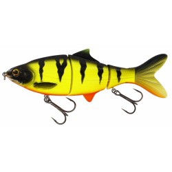Westin Ricky the Roach (HL/SB) 15 cm Sinking - Fire Perch