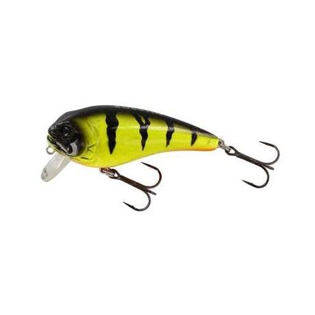 Westin FatBite 5,5 cm - Fire Perch