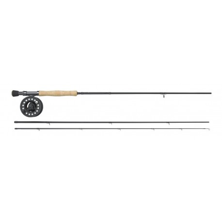 Kinetic Waterspeed G2 Fly Combo 9 5/6
