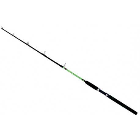 "Kinetic Waterspeed Rauma Green 4'6"" Heavy"