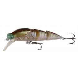 Savage Gear Larvea 5.5cm - Olive Pearl
