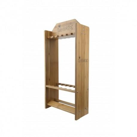 Imax Wooden 12 Spöställ