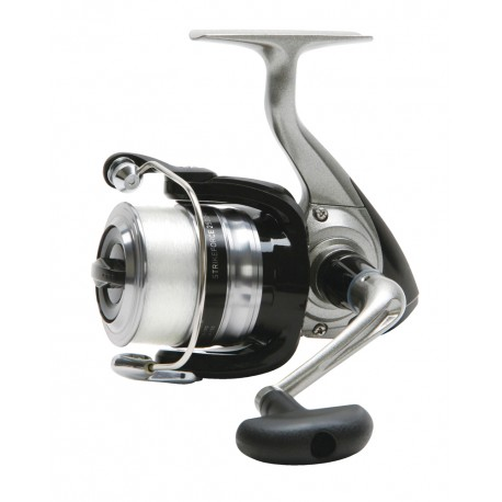 Daiwa Strikeforce 4000 WL Haspelrulle