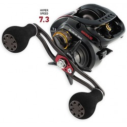 Daiwa Zillion HD 100HS Multirulle