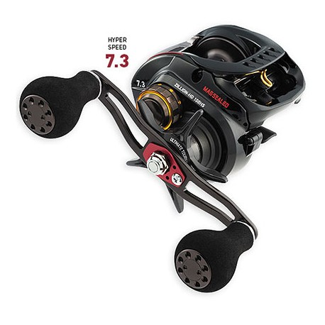Daiwa Zillion HD 100HSL Multirulle