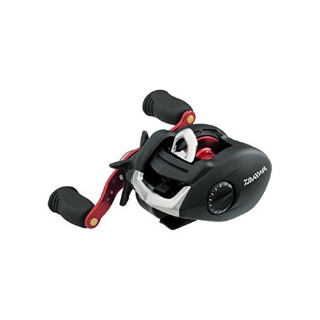 Daiwa Megaforce 100THS Multirulle
