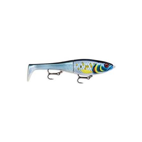 Rapala X-Rap Peto - Scaled Baitfish