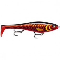 Rapala X-Rap Peto - Twilight Zone