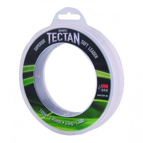 Tectan Superior Soft Leader 0,90mm