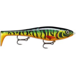 Rapala X-Rap Peto - Hot Tiger Pike