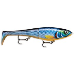 Rapala X-Rap Peto - Blue Ghost